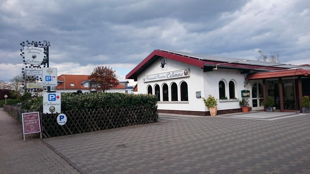Calimero Bretzenheim