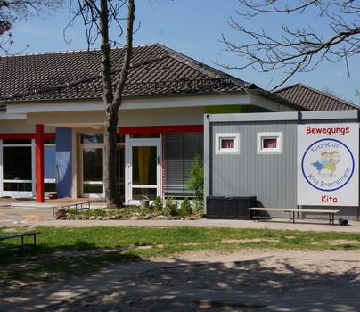 KiTa Flit Kids Bretzenheim/Nahe