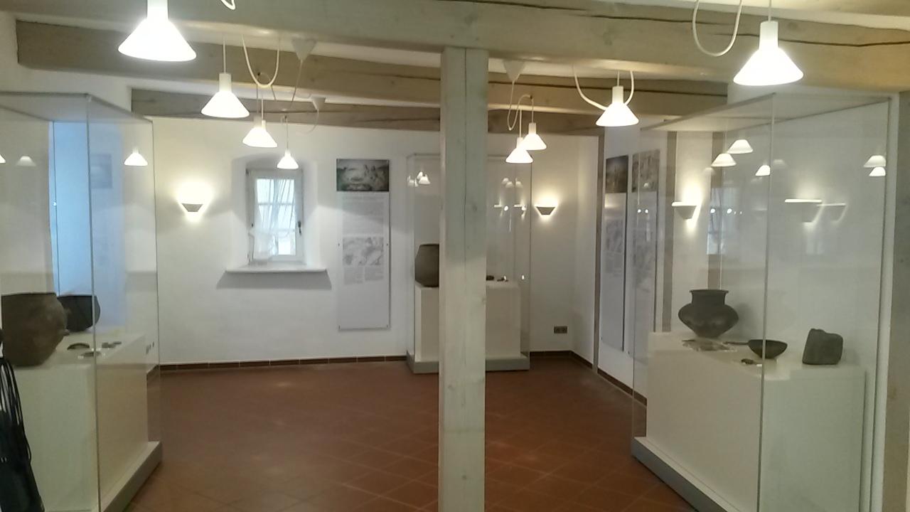 Museum der Vor- und Frühgeschichte